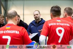 FC YUZHBOR  5 : 2  Адвокати Київщини   R-CUP SPRING 2021