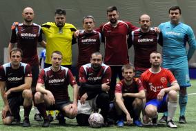Футбол лето-2021. КОМАНДЫ