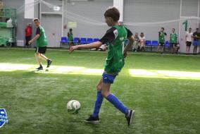 Полуфинал (13.05.2021)