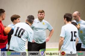 FC YUZHBOR  4 : 2  ФК Сейм Путивль   R-CUP SPRING 2021