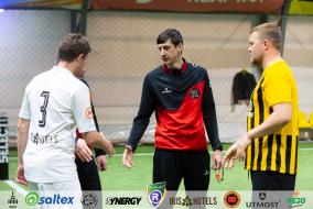 FC REJO  2 : 1  PERUN   Super REJO Cup 2021