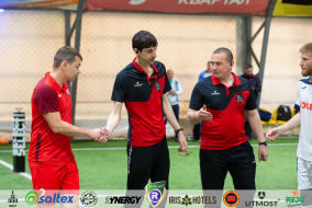 MBZ  7 : 2  Young Business Club   Super REJO Cup 2021
