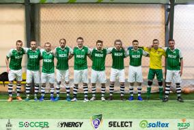 FC REJO  2 : 4  MBZ   Super REJO Cup 2021