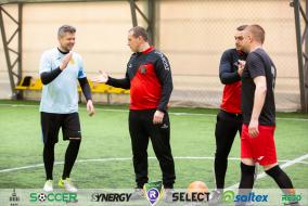 3й Тайм  7 : 3  FC YUZHBOR | R-CUP SPRING 2021