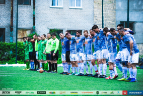 САЛТІВСЬКИЙ МК vs BAYADERA | SFCK FAVBET WINTER CHAMPIONSHIP 2020 |