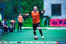 TERRATEK vs ДОНБАССЭНЕРГО | SFCK SPRING CUP 2021 |