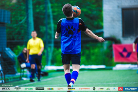 EUROBIS vs ХУНТА | SFCK FAVBET 2021 |