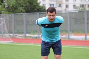 20-тур YL SC Zabiria - ФКХ