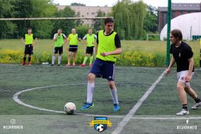 «Апож» - «FC Gold» (Футбол 5х5)