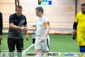 ФК Легіон  1 : 4  Young Business Club   R-CUP SPRING 2021