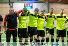 Young Boys 2019  2 : 3  3й Тайм   R-CUP SPRING 2021