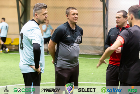 FC YUZHBOR  6 : 3  Denon | R-CUP SPRING 2021