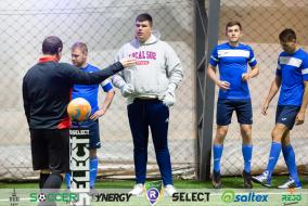 Новая Жизнь  2 : 5  ФК Венеция   R-CUP SPRING 2021