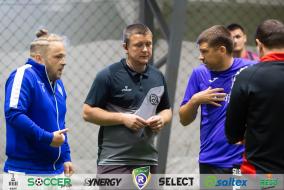Sofiya City  2 : 1  Duzain-Fasad   R-CUP SPRING 2021