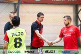 Soborna Team-2  13 : 1  Liverpool FC | R-CUP SPRING 2021