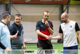 Крылья Донбасса  5 : 6  FC YUZHBOR   R-CUP SPRING 2021
