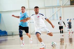 Плей-офф Д2, Матч за 3-е место. A1 – Soccershop.by