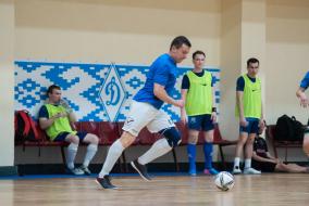 Лестер – Wolf Team FC