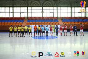 Proshyan FC3 : 6 ДВArsenal F CINTER CUP 2021 , PLAY-OFF