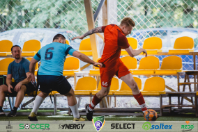 FC Profi  1 : 1  Young Business Club   R-CUP SPRING 2021