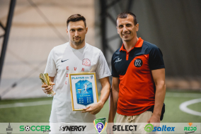 Адвокати Київщини  6 : 4  FC Meadcult | R-CUP SPRING 2021
