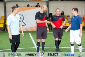 FC YUZHBOR  0 : 4  Friends Team   R-CUP SPRING 2021