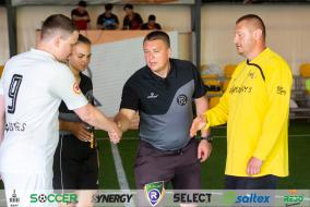 VBA  1 : 3  FC REJO   R-CUP SPRING 2021