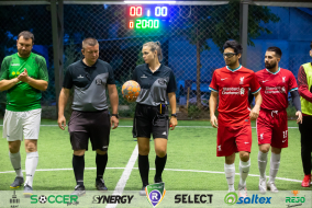 Liverpool FC  3 : 3  Smile Development | R-CUP SPRING 2021