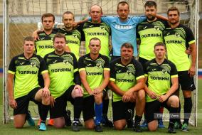Командные фото Первого Дивизиона ТТЛФ-2021/лето