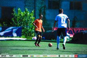 ADVOCATES vs SKY UP | SFCK FAVBET 2021 |