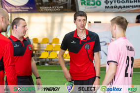 Крылья Донбасса  16 : 2  Magnis Income | R-CUP SPRING 2021
