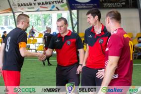 3й Тайм  4 : 1  FC Meadcult | R-CUP SPRING 2021