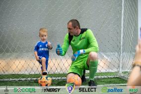 KARCHER  1 : 2  FC YUZHBOR   R-CUP SPRING 2021