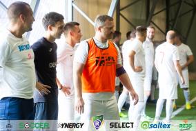 Denon  0 : 3  Адвокати Київщини   R-CUP SPRING 2021
