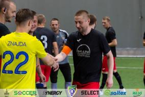 Magnis Income  3 : 3  3й Тайм | R-CUP SPRING 2021