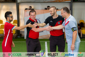 Сталь  12 : 1  Liverpool FC | R-CUP SPRING 2021