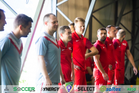Young Business Club  2 : 7  Сталь   R-CUP SPRING 2021