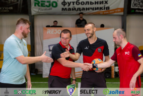 Young Business Club 2  5 : 4  FC YUZHBOR   R-CUP SPRING 2021