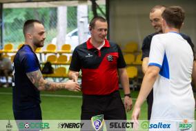 FC REJO  7 : 2  AZ-41 | R-CUP SPRING 2021