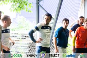 Friends Team  6 : 1  KARCHER   R-CUP SPRING 2021