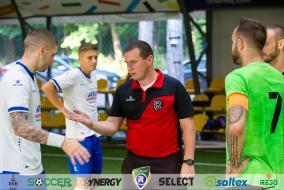 ATL  4 : 1  ФК Акули | R-CUP SPRING 2021