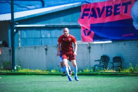 САЛТІВСЬКИЙ МК vs AURORA TEAM 2 | SFCK FAVBET 2021 |