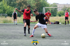 FK GOLD — FC Mayot (Футбол 5х5)