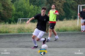 Апож — Pechersk Penguins (Футбол 5х5)