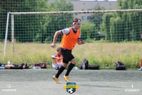 Нац. Рада — FC Mayot (Футбол 5х5)