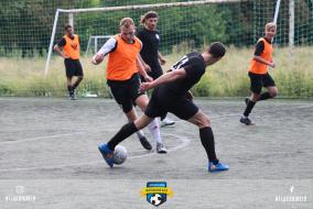 Denon — OL1MP (Футбол 5х5)