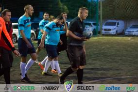 FC Profi  1 : 14  Sofiya City | R-CUP SPRING 2021