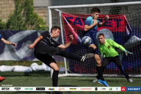 BLACK ALFA - ТЕЛЕГА ФК | SFCK FAVBET 2021 |