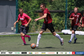 FC PHENIX - POKUPON.UA | SFCK FAVBET 2021 |