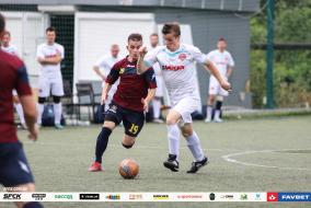 GETMAN KYIV - FC VEGA | SFCK FAVBET 2021 |